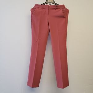 Express editor size 2R suit pant